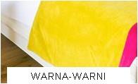 Dekorasi Warna-Warni