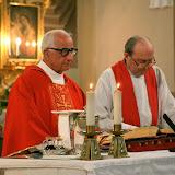 Padre Mario Bartolini a Petritoli