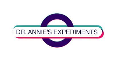 http://www.dranniesexperiments.com/