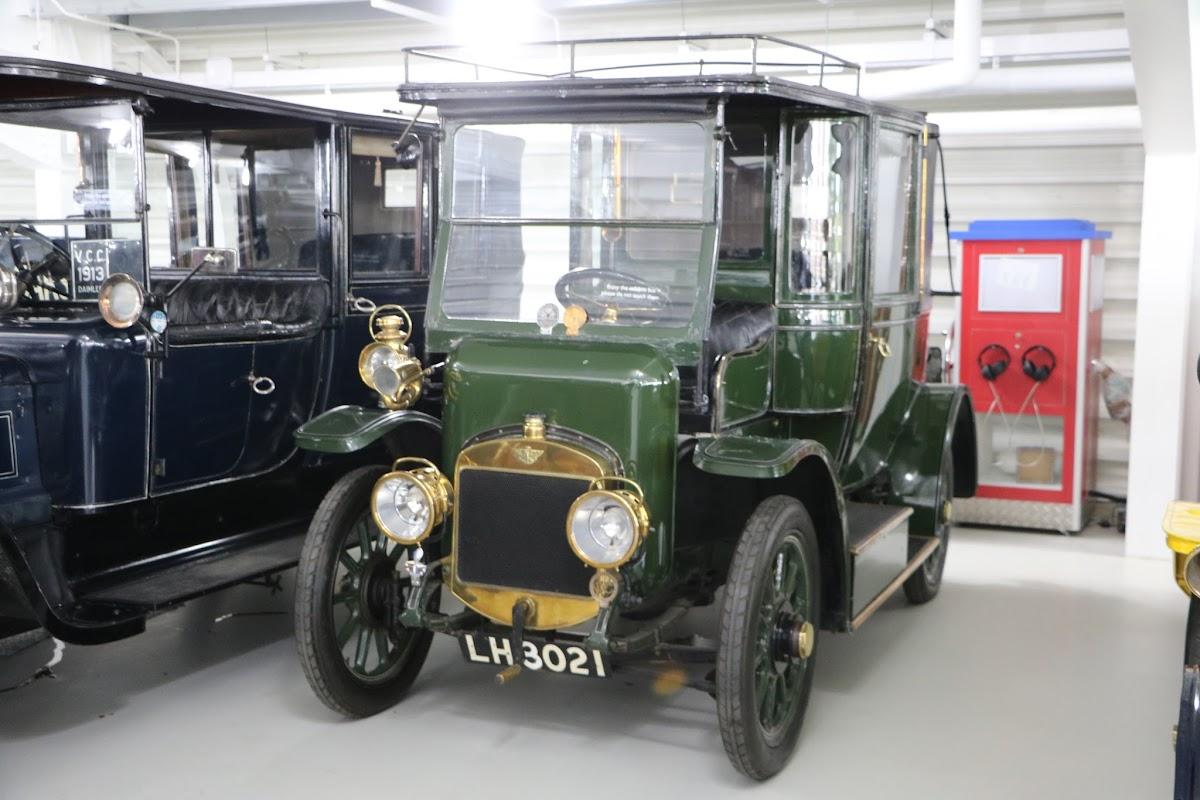 The British Motor Museum 0590.JPG