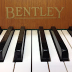 Bentley Modern piano for sale