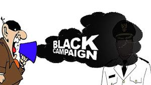 Seorang Oknum Anggota DPRD Muratara Terang-terangan Melakukan Kampanye Hitam