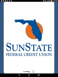 SunState Federal CreditUnion- screenshot thumbnail