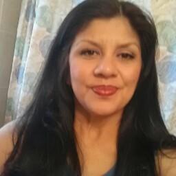 Marie Gonzales