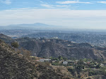 Clearer view of Griffith Observatory