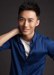 Fingal Fu Jia China Actor