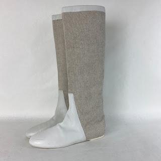 Victoria Beckhman Boots