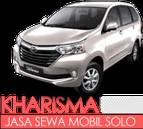 Sewa Mobil Solo Murah dan Hemat 2018 | Kharisma