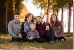 Brennan Family 2016 b