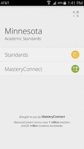 Minnesota Academic Standards