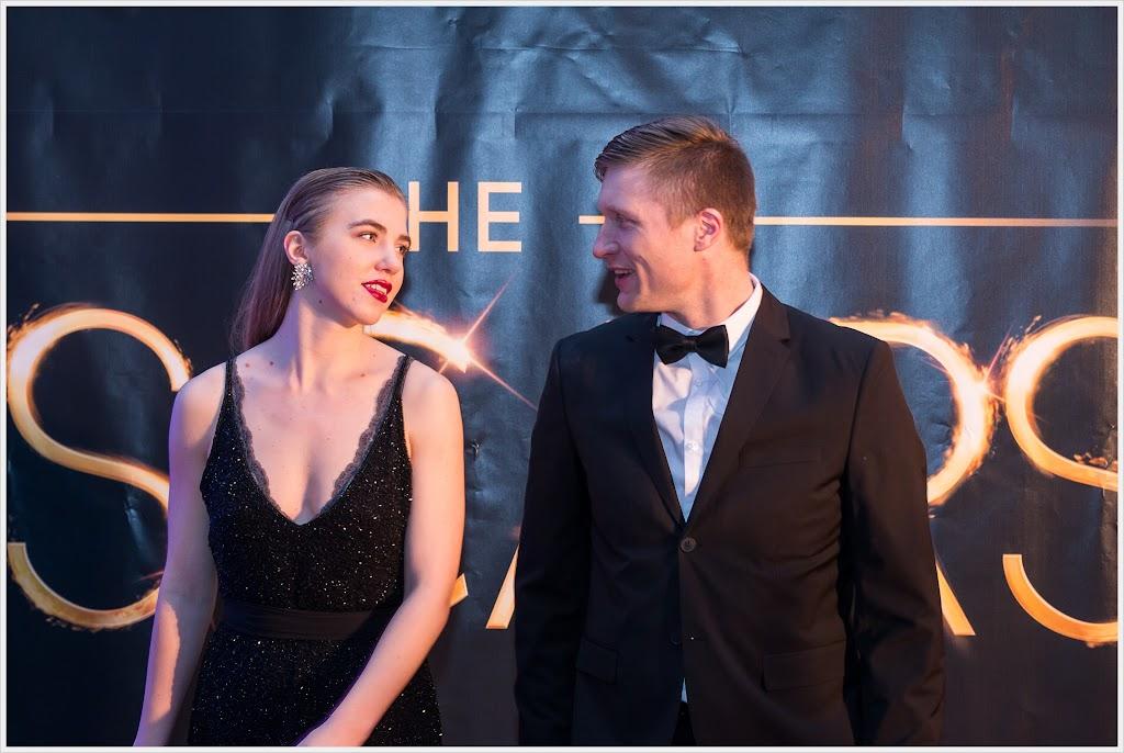Kolmiklöök 2016 - Oscarite ametlik gala / foto: Ardo Säks