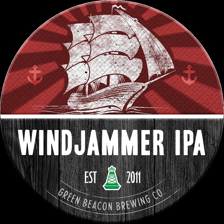 Logo of Green Beacon Windjammer