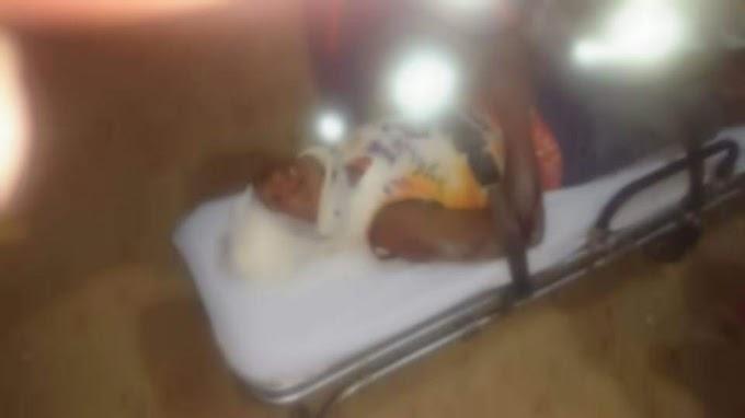 Morador do travessão 190 sul morre em acidente de motocicleta na cidade de Uruará