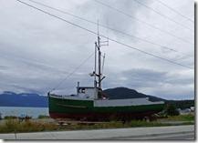Nightingale Boat