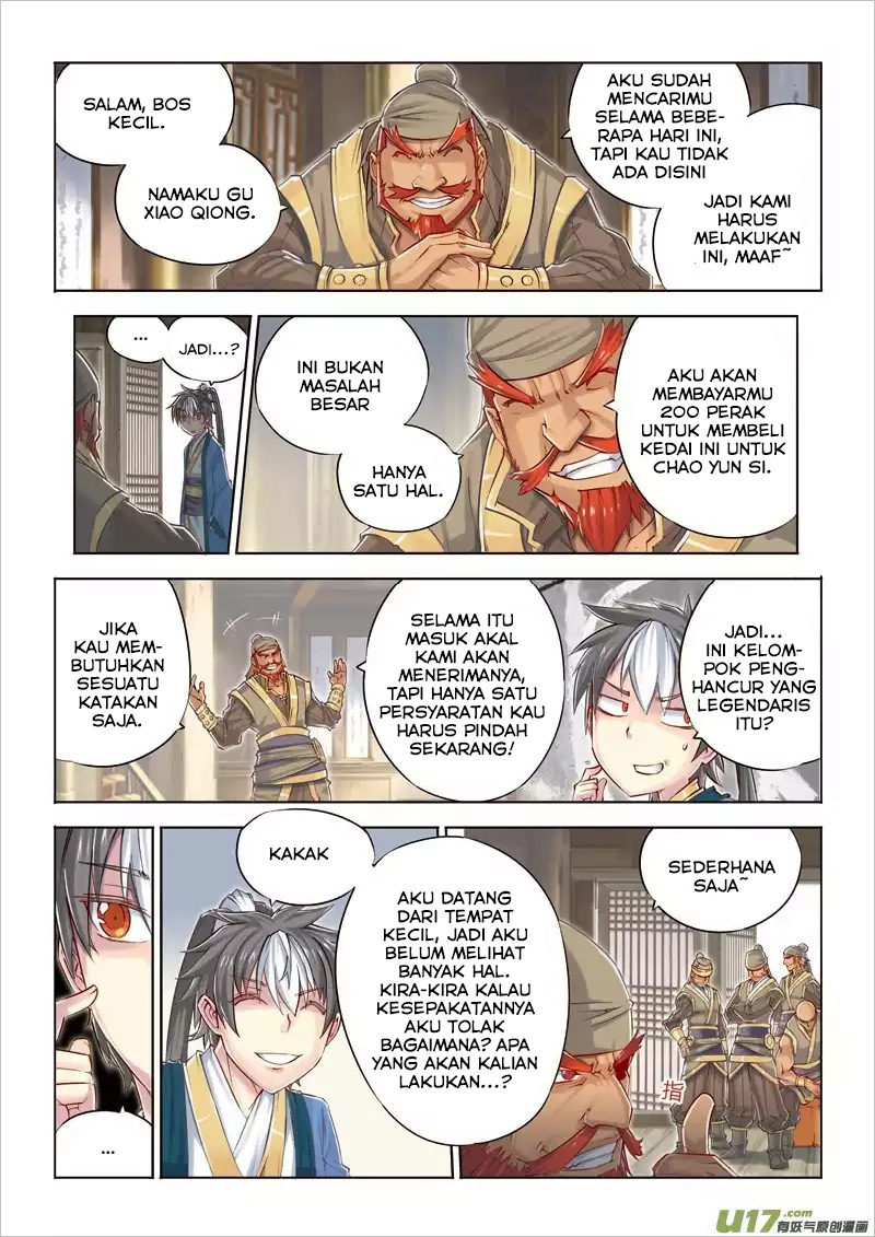 Dilarang COPAS - situs resmi www.mangacanblog.com - Komik jiang ye 011 - chapter 011 12 Indonesia jiang ye 011 - chapter 011 Terbaru 10|Baca Manga Komik Indonesia|Mangacan