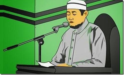 Hukum Shalat Jum'at Ketika Khatib Meninggal Dunia, Ustad Abdul Somad