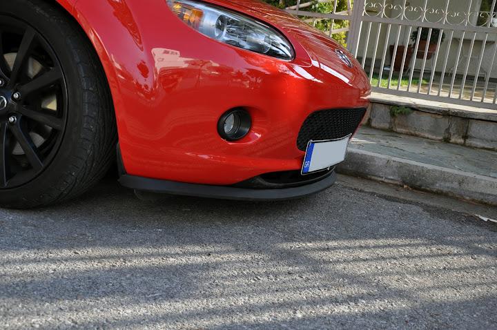 Front Lip Mx 5 Miata Forum