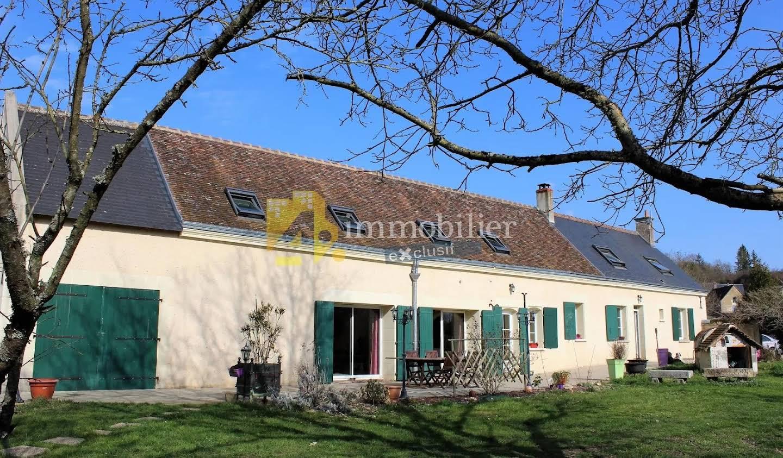 Maison avec terrasse Montoire-sur-le-Loir