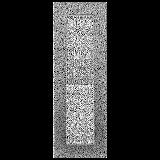 17x49 SREBRNA BEZ ŽALUZINA