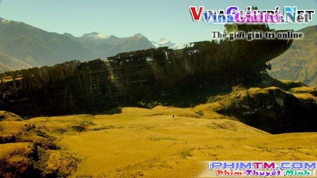 Xem Phim Biên Niên Sử Shannara 1 - The Shannara Chronicles Season 1 - phimtm.com - Ảnh 4
