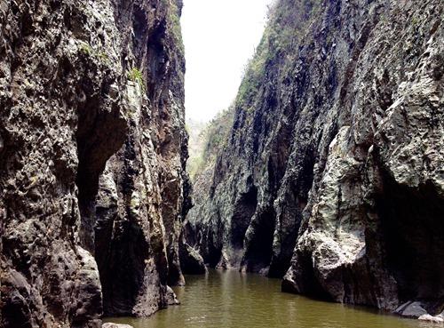 Somoto Canyon1