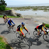 National de Cyclo FSASPTT 2012