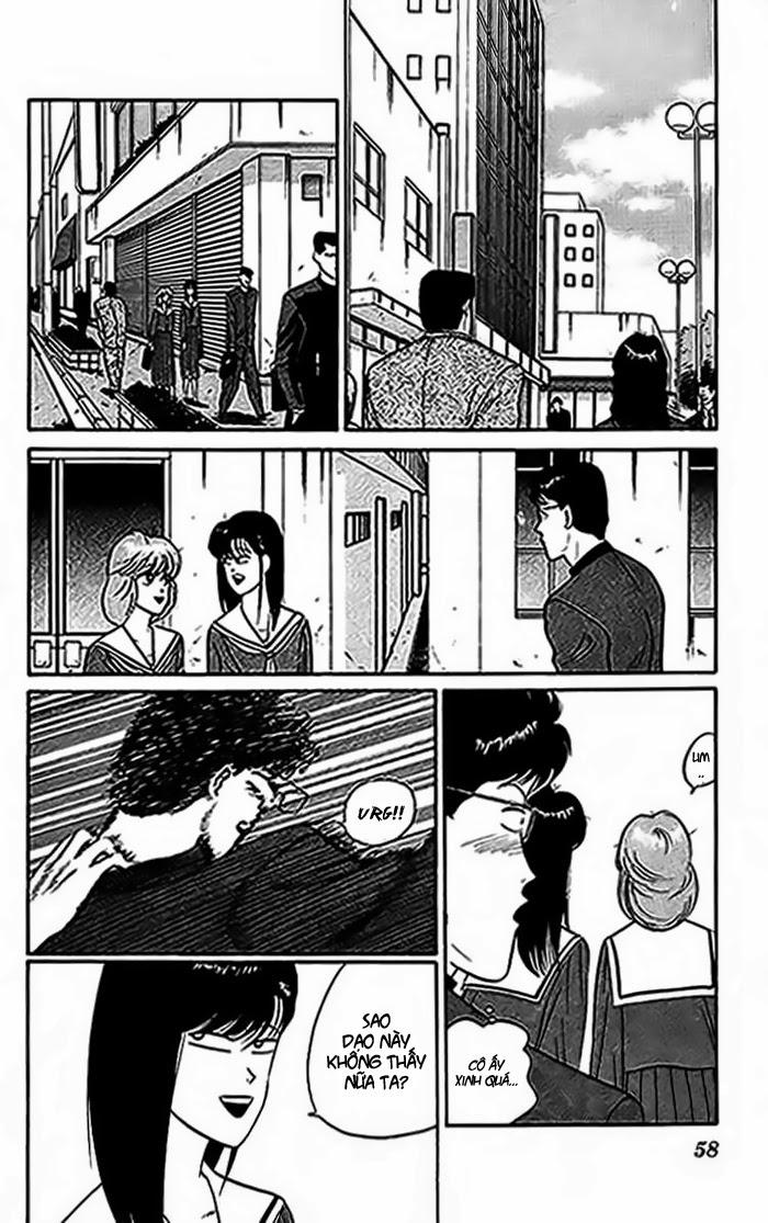 Kyou Kara Ore Wa!! Chap 33 - Truyen.Chap.VN