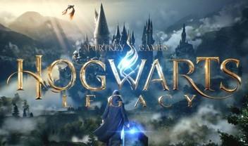 Hogwarts Legacy, jogo de mundo aberto de Harry Potter, é adiado para 2022