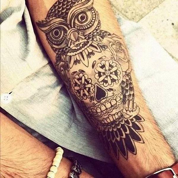 as_tatuagens_de_coruja_4