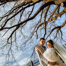 Wedding photographer Pavel Chetvertkov (fotopavel). Photo of 05.10.2016