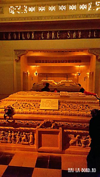 mausoleu marasti