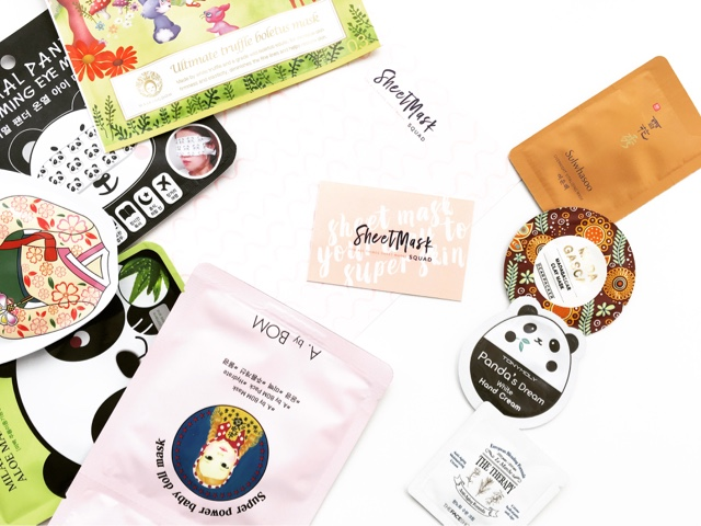 best monthly subscription beauty box