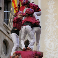 19è Aniversari Castellers de Lleida. Paeria . 5-04-14 - IMG_9402.JPG