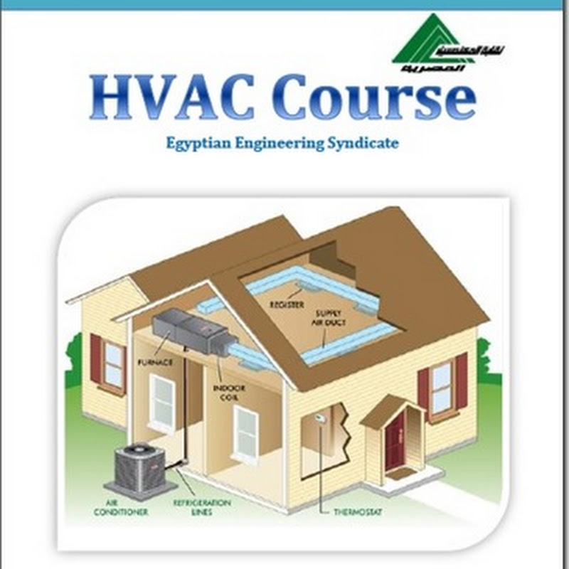 HVAC Arabic course (Egyptian Engineering Syndicate )