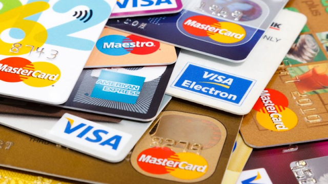 list of credit card bank identification numbers