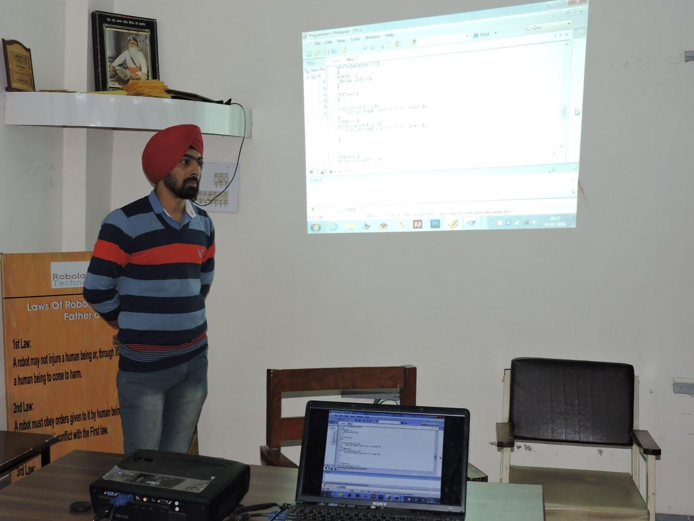 Amritsar College Of Engineering and Technology, Amritsar Robolab 16 (3).JPG