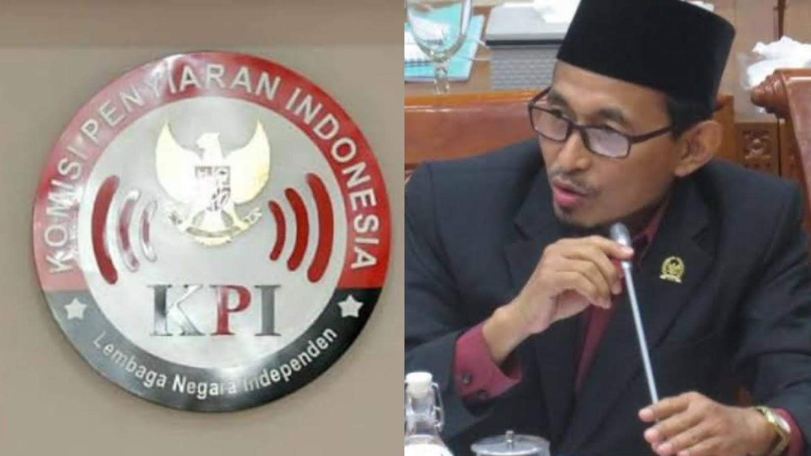 KPI Larang Dai dari Organisasi Terlarang Tampil saat Ramadan, PKS: Offside!