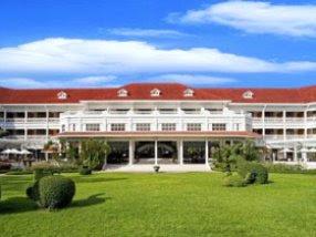 Hotel Sofitel Centara Railwy Hotel
