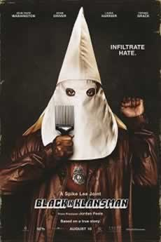 Capa Infiltrado na Klan Torrent