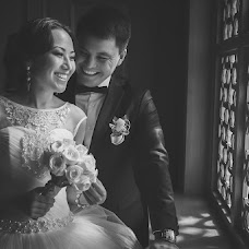 Wedding photographer Vladislav Ibragimov (BJIaD). Photo of 05.10.2014