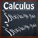 Calculus Maths Formula icon