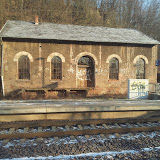 13. Februar 2012 Bahnfahrt