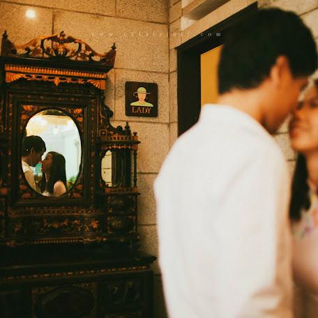 Wedding photographer Eclair Joli (eclairjoli). Photo of 15.12.2017