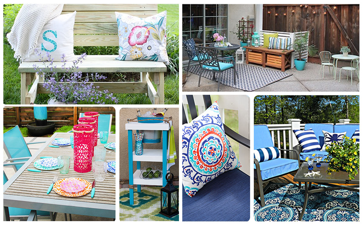 10 fantastic summer porch and patio projects