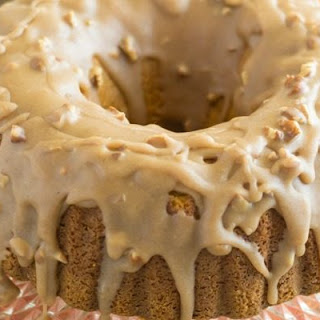 Cinnamon Brown Sugar Bundt Cakes Recipes
