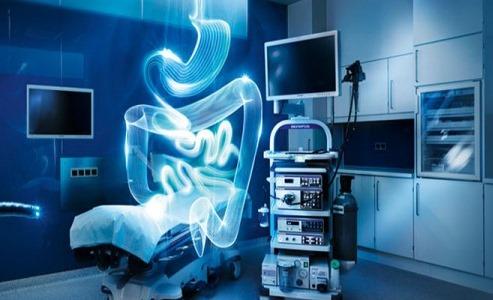 عيادات الجهاز الهضمي والكبد والمناظير بمستشفى الياسمين بالمعادي