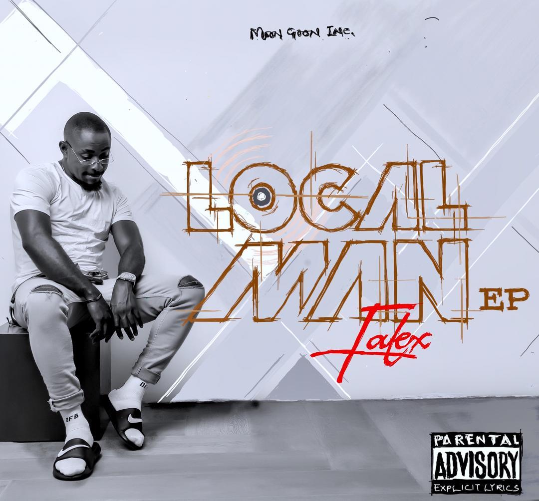 Falex - Local Man EP