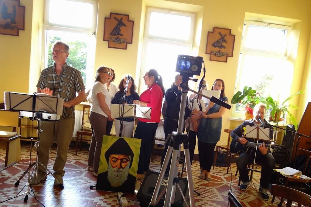 2014 Rekolekcje - Podwyższenie Krzyża Świętego w Częstochowie - DSC07481.JPG