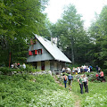 Pl. kuća Bijele stijene