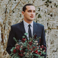 Wedding photographer Mariya Smirnova (chuchu). Photo of 17.04.2017
